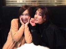 森口博子、浅野ゆう子に突っ込まれた年賀状「彼氏がいないってバレるでしょう!!」