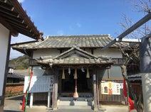 波田陽区、高額当選の祈願で人気の神社へ「僕の身体は 今 凄いことになってます!」