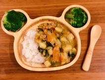 保田圭、息子が気に入った離乳食を紹介「パクパク食べてくれました」
