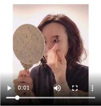 """高橋愛、""""素""""から完成までのメイク動画を公開「めっちゃ可愛い」「嬉しい」の声"""