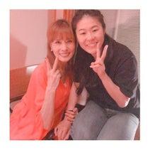 """小柳ルミ子、""""大好きな""""澤穂希さんとの2ショットを公開「私の喜び、良き思い出」"""