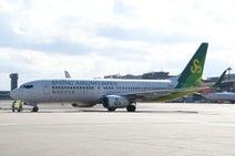 春秋航空日本と春秋航空、「ホワイトデーセール」開催 国内・国際線が1,999円から