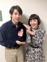 戸田恵子、山田裕貴との共通点を明かす「何と私と同じ」