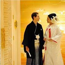 アンミカ、6年前の結婚式ショットを公開「日本の神様の元で式を挙げたかった」理由を明かす