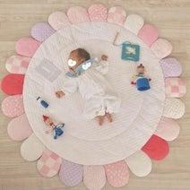 紺野あさ美、息子の1か月記念ショットを公開「ぷくぷくしてきたな~」
