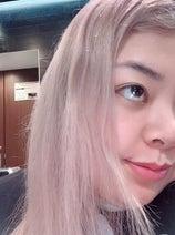 渡辺直美、髪の色を青紫に染めたことを報告「落ちると綺麗な ...