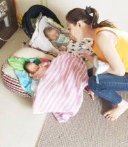 くわばたりえ、相方・小原正子の第3子妊娠に歓喜「マックさんに 頼りまくってよ!」