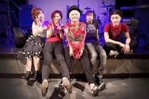 Nosuke、復帰後初のドラムでライブに参加「幸せな時間でした」