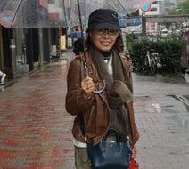 三田佳子、ブログ開始から1年経過し感謝「人生あみだくじ」