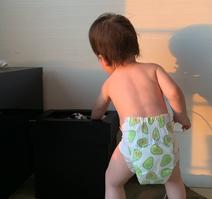 吉川ひなの、何でもゴミ箱に捨てる息子「彼のケータイもわたしのリップも」