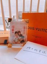 樫木裕実、深田恭子からのサプライズに感激「真心を本当にありがとう」