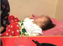 """森渉、娘に初めて""""1番好きなラーメン""""を食べさせようとするも「まさかの結果」"""