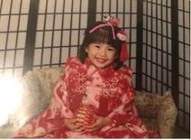 あいのり・でっぱりん、幼少期の写真を公開「歯もでてないやろ?」