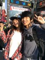 大浦龍宇一、22歳年下の妻と息子が恋人に間違えられる「ラブラブダネ~」