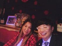 木下医師、妻・ジャガー横田と久々のデートに「盛り上がりました」