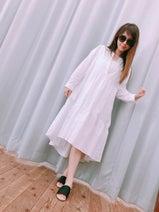 渡辺美奈代、色違いで購入したZARAワンピを紹介「可愛くて楽ちん」