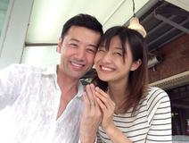 大浦龍宇一、令和初日はプロポーズした場所でデート「夫婦の時間過ごしてます」