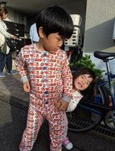 鈴木福、妹のドラマ初出演を明かす「演技を見るのが楽しみです」