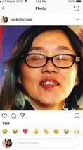 野沢直子、娘が勝手にインスタへ投稿した写真を公開「携帯取り上げて削除しましたが、、、」