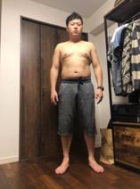 """エハラマサヒロ、""""ひどい体型""""に逆戻りした姿を公開「サボりにサボった結果」"""