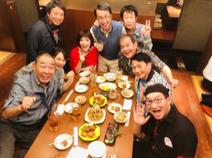 戸田恵子、のんらとの集合ショットを公開「打ち上げじゃないよ~!」
