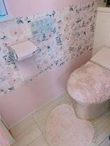 """辻希美、""""めっちゃピンク""""な自宅トイレを公開「31歳で男の子3人いるけど…」"""