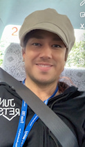"LiLiCo、アプリで""弟ソックリ""になった写真を公開「やっぱり兄弟だ笑」"