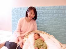 神戸蘭子、自分へのご褒美に産後ケアセンターを利用「美味しい食事を用意して貰えるって最高」