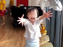 元ミステリーハンター岡田薫、子連れで交通事故に遭い「正気ではいられませんでした」