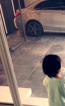 アレク、愛車が故障して妻・川崎希とプチ口論「いつも すぐ俺がヘマしたって疑うからムカつくな!!」
