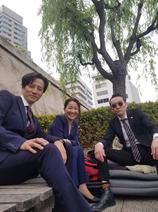 羽田美智子『特捜9』メンバーの気遣いに「本当に皆神様だと思う」