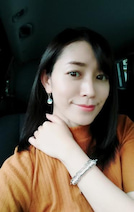 細川直美、久しぶりに黒髪にした写真公開「美しさが際立ちます」「すごくお似合い」の声