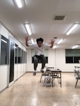 中村蒼『詐欺の子』が受賞し飛び上がって喜ぶ「やったーー!」