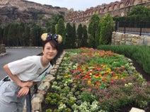 森尾由美、誕生日に夫から花のプレゼント「気を遣わせてるわ……」