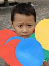 小原正子、長男・誠希千くんからの報告に驚き「朝から 4才の息子とコイバナ」