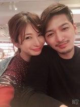 中村江莉香の交際報告に『いきなりマリッジ』ファンから驚きの声「びっくり」「お似合いです!!」