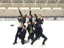 平原綾香、高橋大輔らと集合ショット「はじめてのことをするって・・・楽しい!」