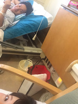 はんにゃ・川島の妻、がんの手術後も優しかった夫「いつでも笑いかけてくれました」