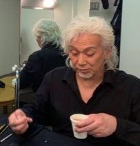 青田典子、夫・玉置浩二が本番前に飲む物を明かす「喉を潤すため」