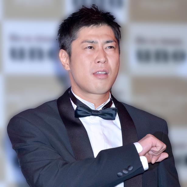 パンサー 尾形 名前 尾形貴弘 - Wikipedia
