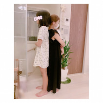 辻希美、手脚の長い娘・希空ちゃんに身長を抜かれる「ママちっちゃ!!」
