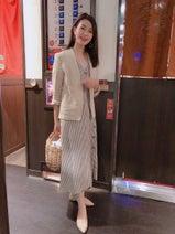 細川直美、娘が16歳の誕生日に希望した夕食「本人が食べたい物が一番かなっ!?」