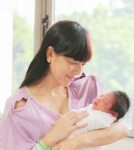 元ミステリーハンター日記、第6子の出産を報告「もう、これが最後、、」