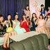 元ヤンキーのキャバ嬢役に岡田彩花「自分とは程遠い」、副島美咲は「素の私に近い」