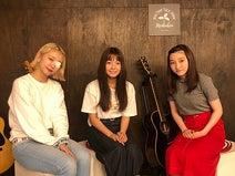 元ベビレ 大矢梨華子、9nine 村田寛奈、佐野舞香がオリジナル曲制作をスタート 日テレ開催イベント出演も決定