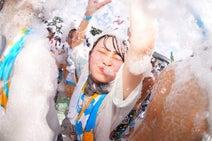 ずぶ濡れ必至の夏フェス!常滑りんくうビーチで「ウォーター大運動会」が開催!!
