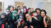 エハラマサヒロ、吉本坂46の集合写真を公開「こっわ!!怖すぎ!!」