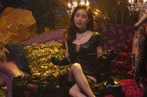 田中みな実、パンチラで誘惑「ルパンの娘」ゲスト出演決定に期待の声