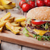 表参道周辺のおすすめグルメハンバーガー!素材にこだわり野菜もたっぷりのヘルシーバーガーショップ6選