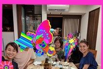 高橋真麻、女性アナらとの食事会の様子を公開「豪華」「素敵な笑顔」の声